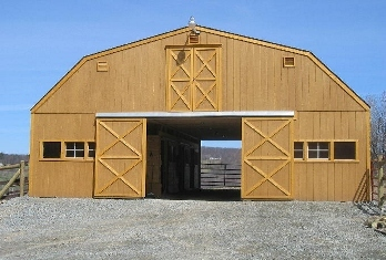 T-Town Barns